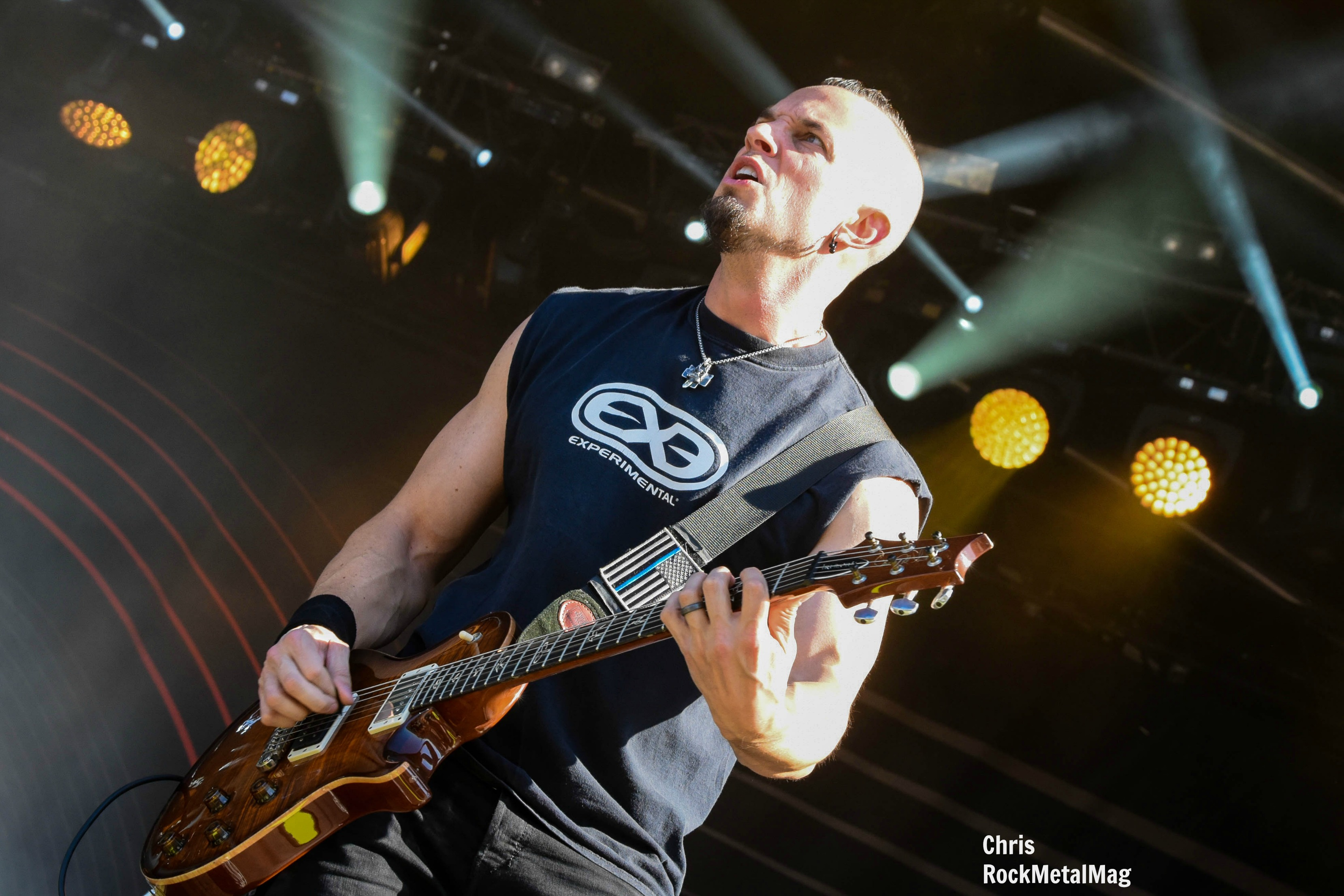 1 ALTER BRIDGE- Christiane TASTAYRE