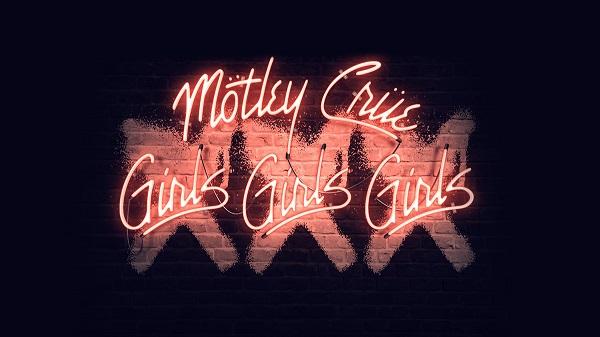 Mötley Crüe lance un nouveau trailer