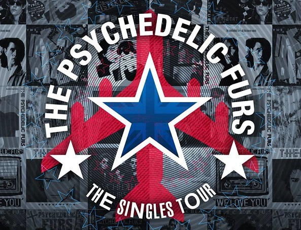 CONCOURS: THE PSYCHEDELIC FURS