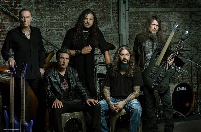 SONS OF APOLLO dévoile un premier titre