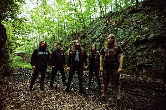 THE BLACK DAHLIA MURDER sort un nouveau single