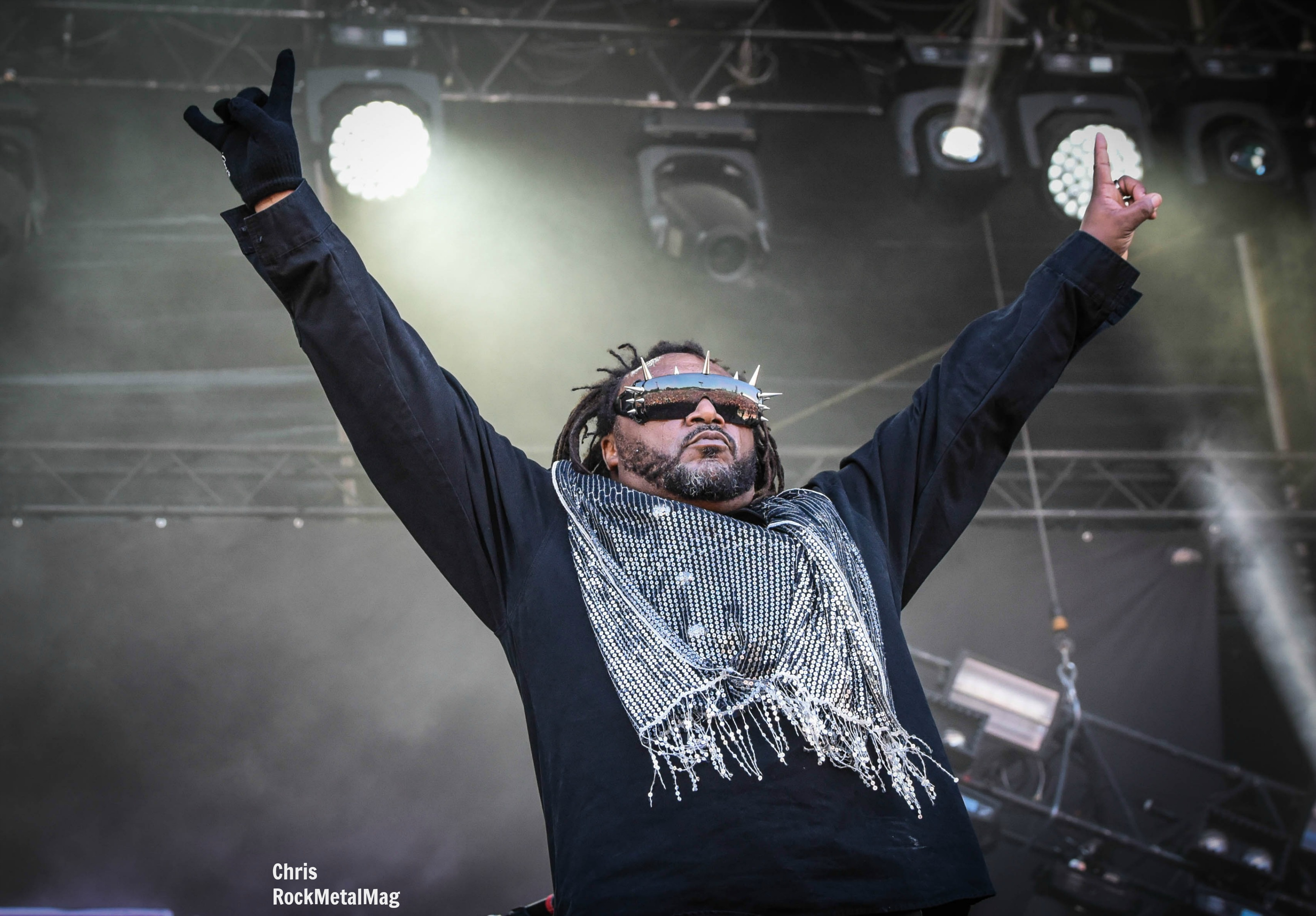 35 SKINDRED- Christiane TASTAYRE