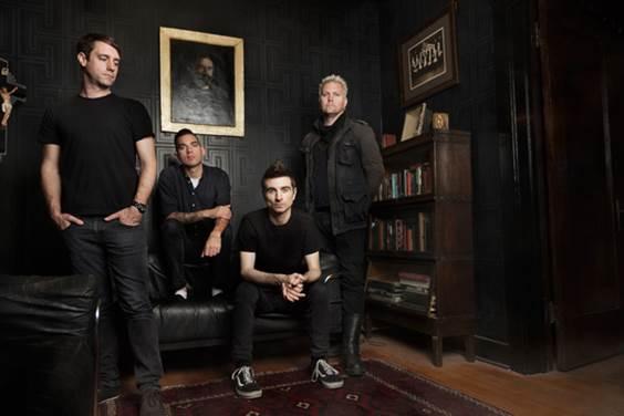 Anti-Flag dévoile une nouvelle vidéo