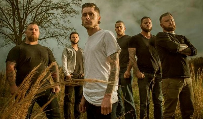 WHITECHAPEL: 'The Somatic Defilement' ressort en vinyle