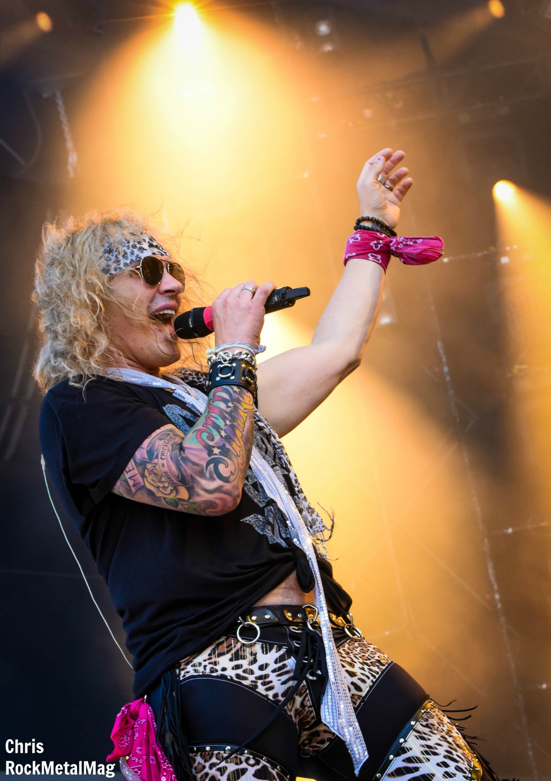 coSTEEL PANTHER4