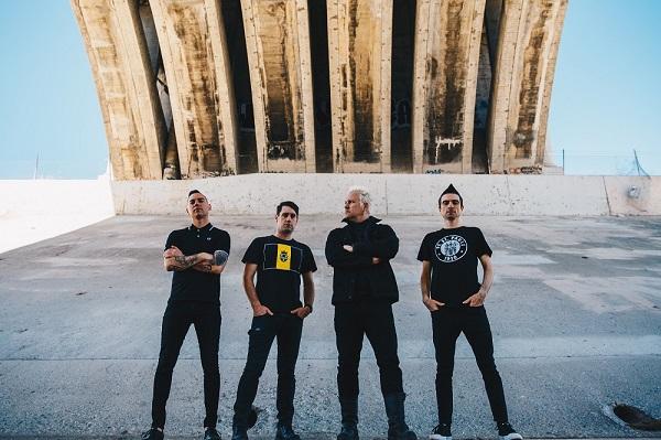 Anti-Flag lance une nouvelle vidéo