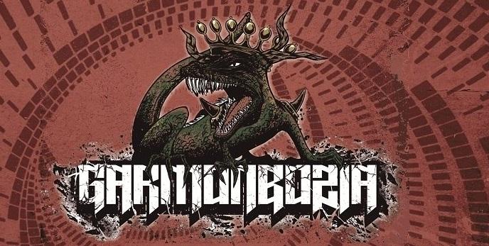 Garmonbozia annonce ses concerts d'octobre