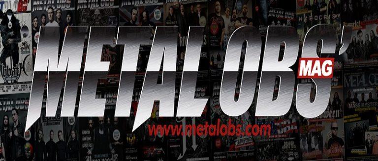 METAL OBS' MAG : Offre d'abonnement