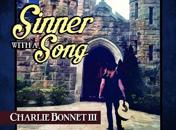Charlie Bonnet III sort une nouvelle vidéo