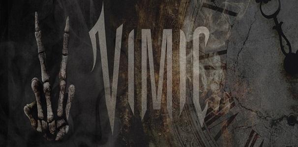 VIMIC, le groupe de JOEY JORDISON signe avec T-BOY/UMe