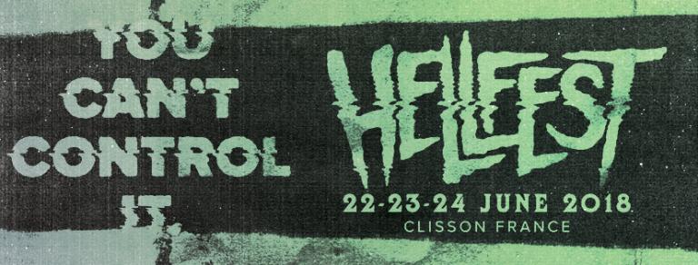 HELLFEST : billets en vente vendredi 13