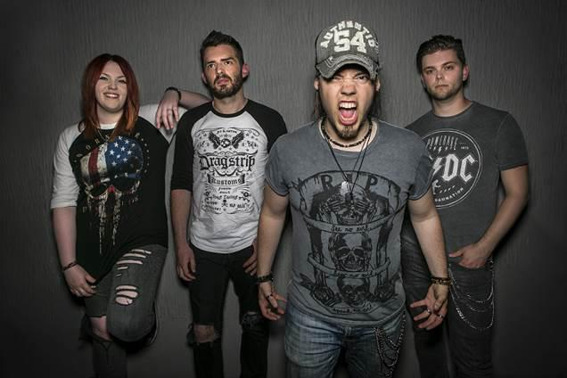 STONE BROKEN signe avec SPINEFARM RECORDS