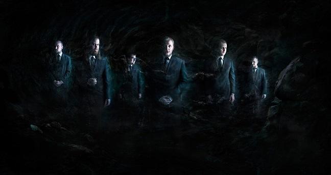 Hamferð : détails du nouvel album