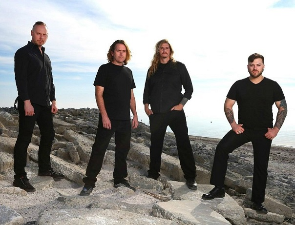 CATTLE DECAPITATION news