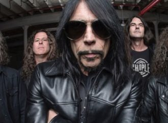 MONSTER MAGNET: Nouvel album en 2018