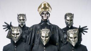 GHOST: l'album live disponible en digital aujourd'hui !