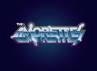 THE AMORETTES signe avec SPV/STEAMHAMMER