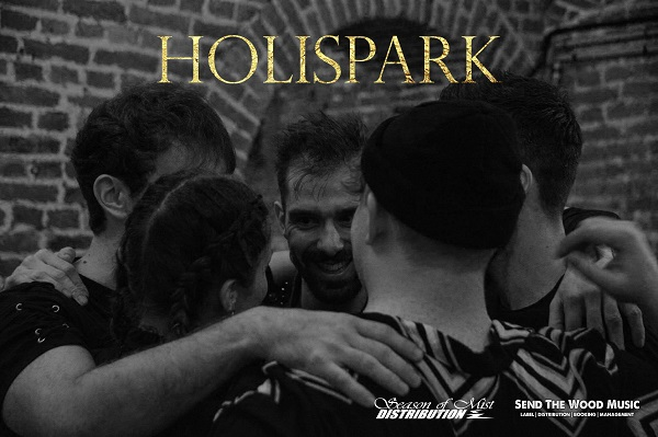 HOLISPARK : 1er titre de Sonic Bloom