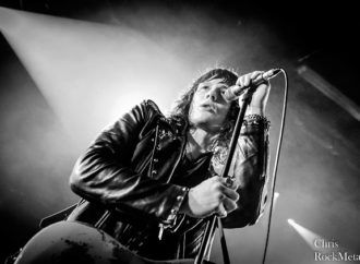 Tyler Bryant and The Shakedown à La Maroquinerie