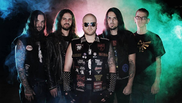 Visigoth: Nouvel album en streaming