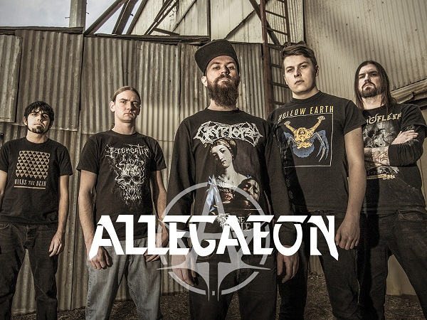 Allegaeon reprend « Animate » de Rush