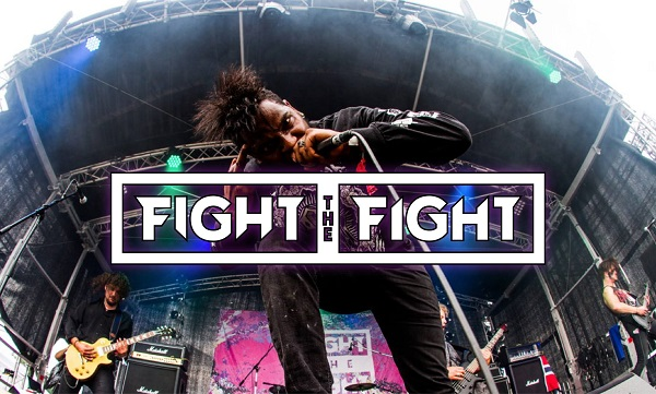 FIGHT THE FIGHT lance une nouvelle vidéo