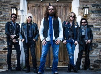 THE DEAD DAISIES : nouvel album en avril
