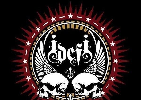 I-DEF-I : rééditions de deux albums