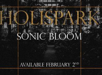 HOLISPARK : nouvel album le 2 février