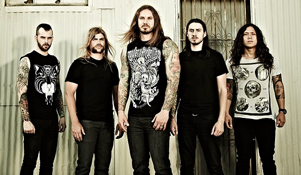 AS I LAY DYING : rééditions vinyles