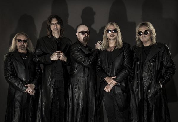Judas Priest dévoile «Never The Heroes»