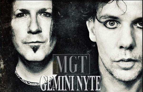 «Gemini Nyte» de MGT