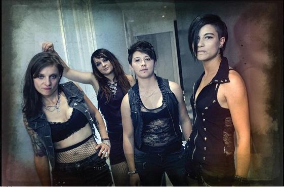 Foxy Ladies au Réacteur le 26 janvier 2018
