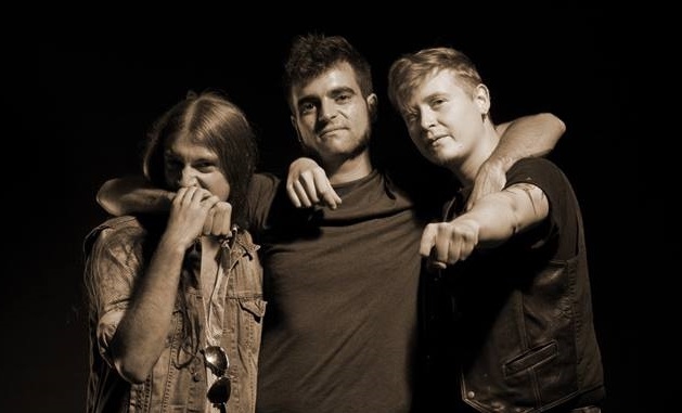 Iron Bastards propose son album Live sur Bandcamp