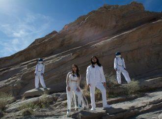 Satellite Citi dévoile un nouveau single