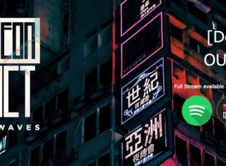 Black Neon District : Premier EP disponible