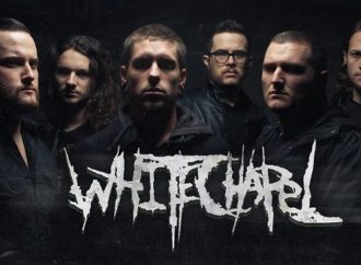 Whitechapel: Réédition vinyle de 'This Is Exile'