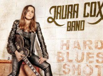 Laura Cox Band au Réacteur le 26 janvier 2018
