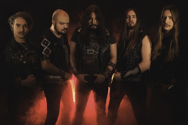 VULTURE signe avec Metal Blade