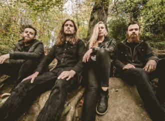 KING WITCH : 'Under the Mountain'
