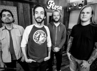 THE SWORD : Lyric vidéo de « Twilight Sunrise »