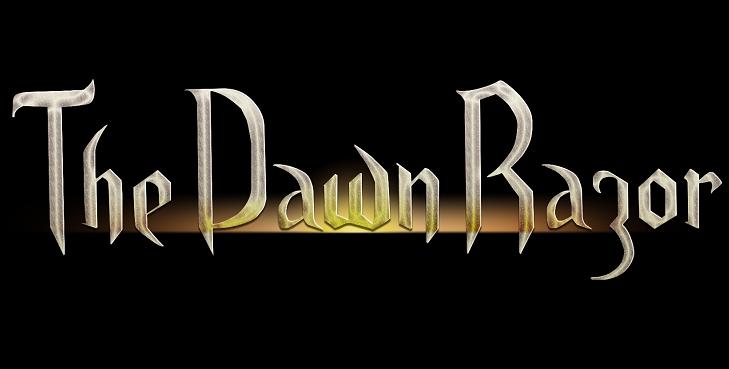THE DAWN RAZOR: 1er album