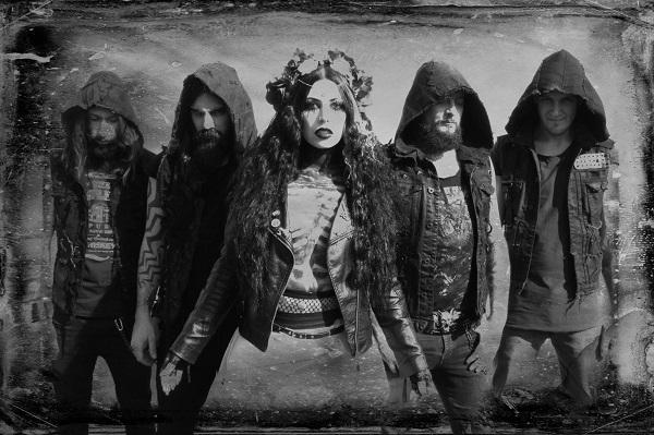 Volker : nouveau Line Up et prochains concerts