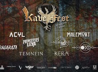 Le KAVE FEST annonce l'ouverture de la billetterie