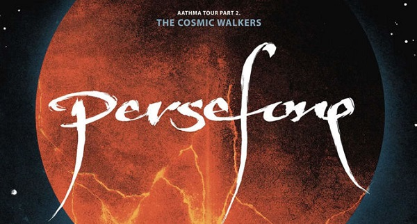 CONCOURS PERSEFONE