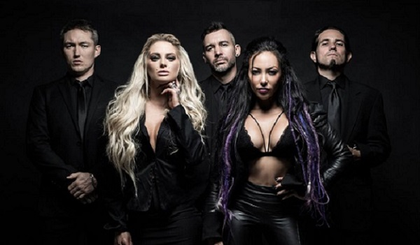 Butcher Babies + Eyes Set to Kill + Klogr au Backstage