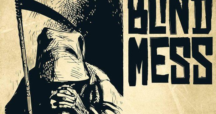 BLIND MESS: téléchargement gratuit de l'album éponyme