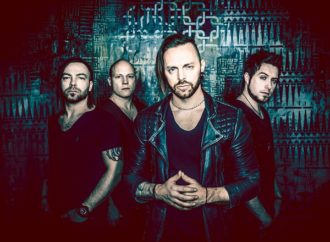 BULLET FOR MY VALENTINE lance la nouvelle vidéo de « Over it »