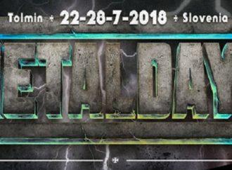 Entretien avec Boban Milunovic, organisateur du MetalDays