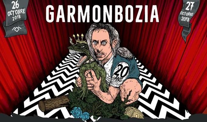 Garmonbozia fête ses 20 ans